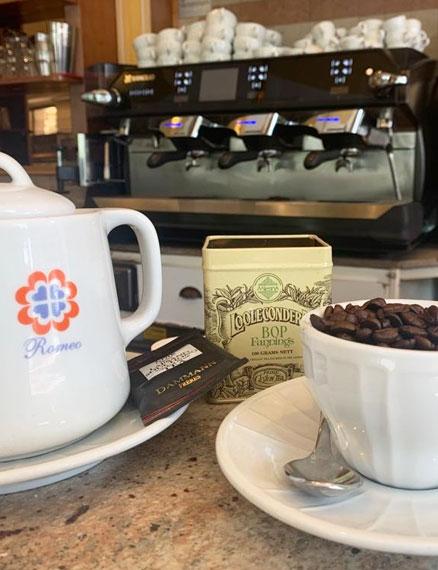 The-Caffè